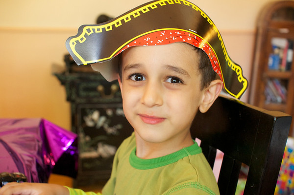 Ario the pirate