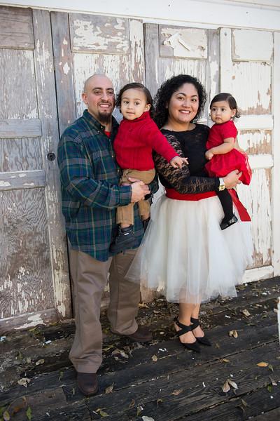 Cynthia's Family