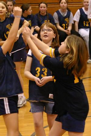 D.A.R.E. Volleyball