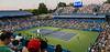 Kei Nishikori and Sam Querrey  evening match