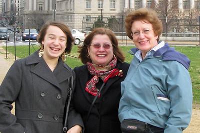 DC Trip Dec 2008