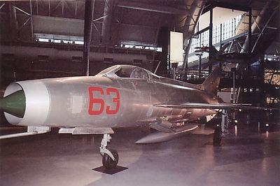 MiG21_Fishbed