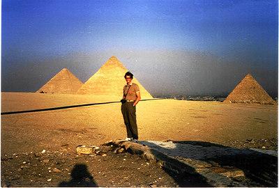 Pyramids 1985