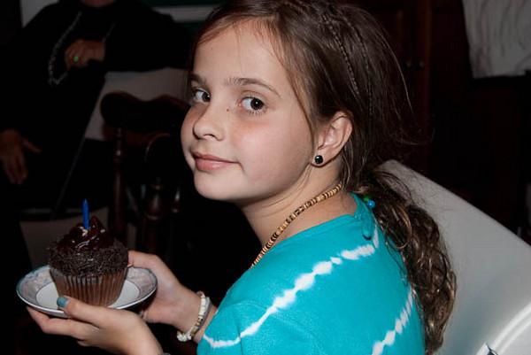 2010 Birthday Party