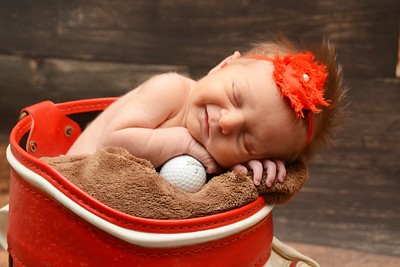 DYSON | Newborn | Bellia Photography
