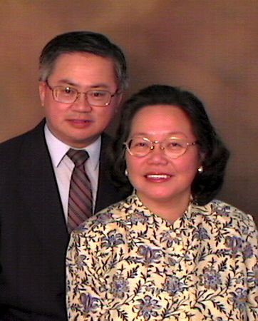 1-26-02 Studio - Daddy & Mommy