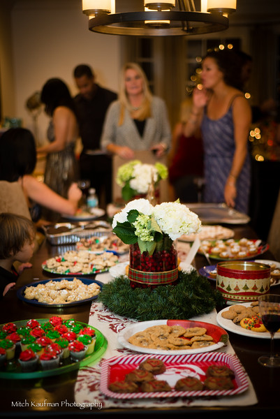 DaSilva-Bretti Christmas Cookie Party 2014-14