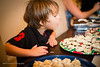 DaSilva-Bretti Christmas Cookie Party 2014-17