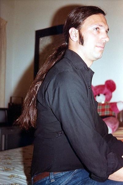 Dad - 1976