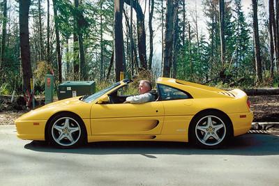 Dad_in_Ferrari #1
