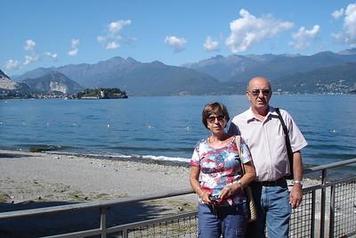 Dad Italy
