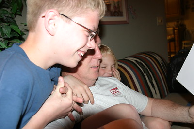 Fathers Day 2008