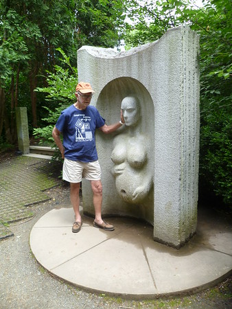 Grounds for Sculpture. New Jersey.