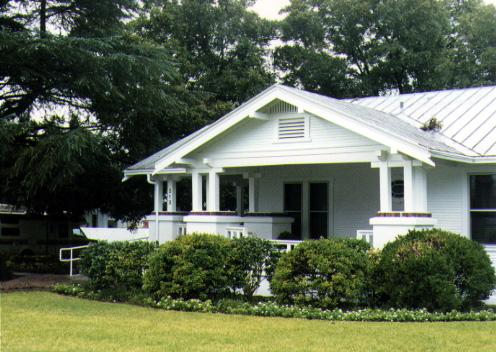 30's house Frederiskburg