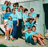Family reunion Sea Isle