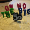 Dad's 50th Birthday : Pictures from the surprise party to celebrate Dad's fiftieth birthday.