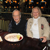 Mom and Dad, Dad's 80th Birthday