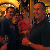 The Wine Room on Park Avenue in Winter Park was a hit!