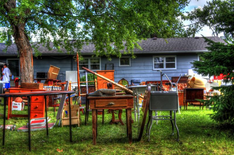 backyard deals