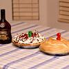 Jamaica Rum & Pie!