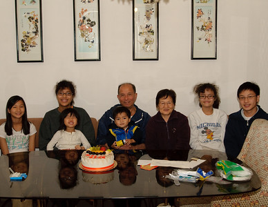 2008 Dad's B-Day