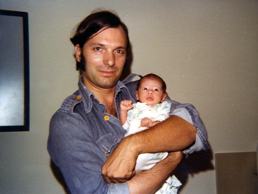 James & Jessica Mignone, 1976