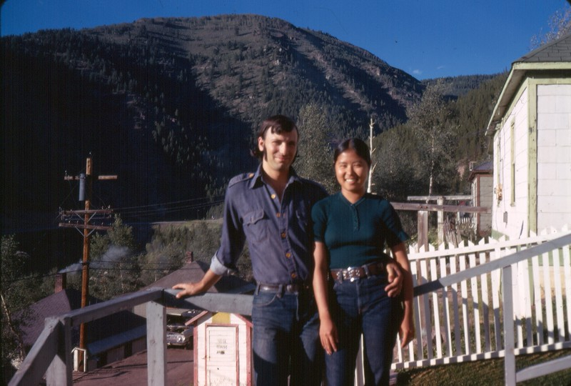James & Betty Mignone, Gilman, CO