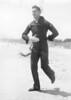 A Happy Sailor in L.A., Feb. '45
