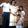 1953-07-12 Ethel Ken Judy Joe Rod Russ