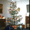 1954 Christmas Tree