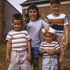 1953-07-12 Judy Joe Rod Unknown