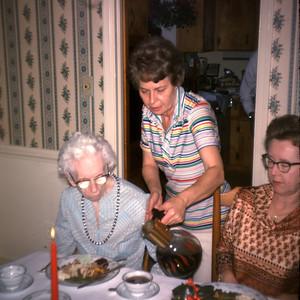 Christmas 1977