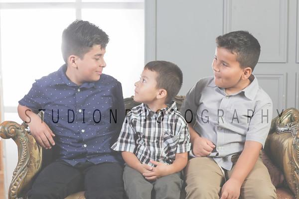 Dagoberto_Cisneros_Family