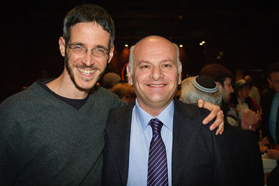 Zeev Cohen and Hagai Greentzeig