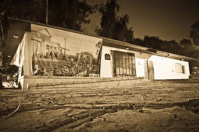 Old Kfar Saba