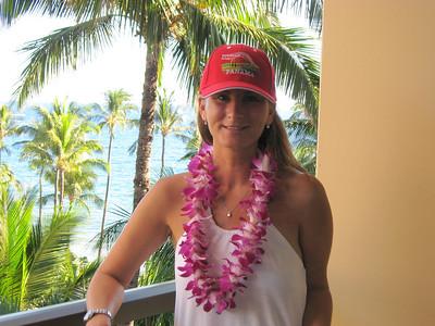 Dale & Kari's Honeymoon ( Hawaii)