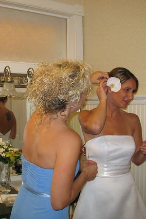 Dale and Kari's Wedding