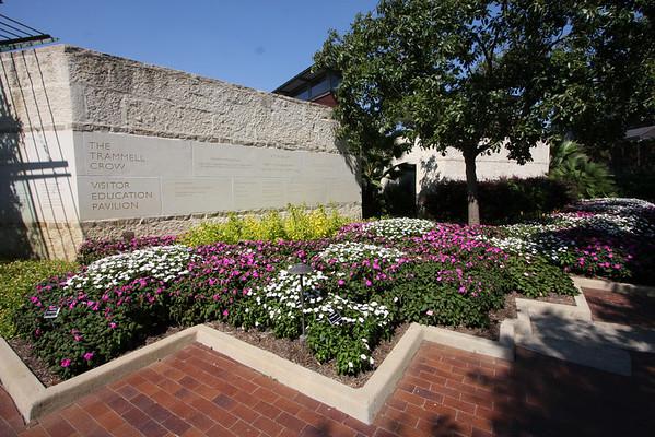 Dallas Arboretum September '08