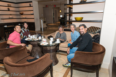 Dallas Thanksgiving 2013