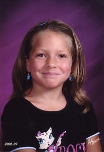 Lauren - 3rd Grade