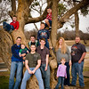 Dan Cross Family Shoot :