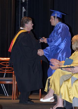 Dan Graduation