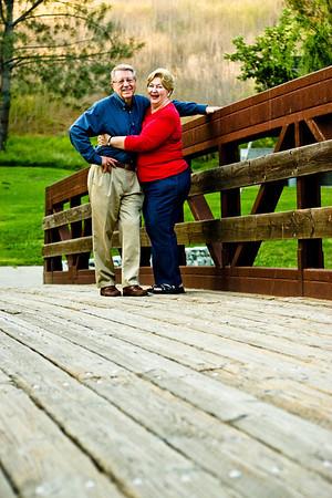 Dan & Lynda Cooper