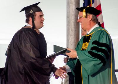 Dan Nichols Graduation