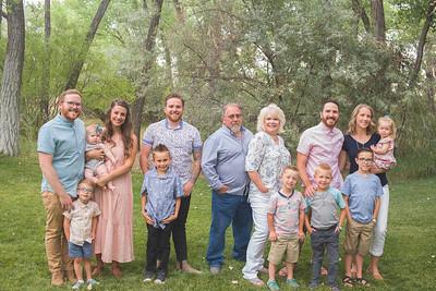 Dan Thomas Family 2020-18