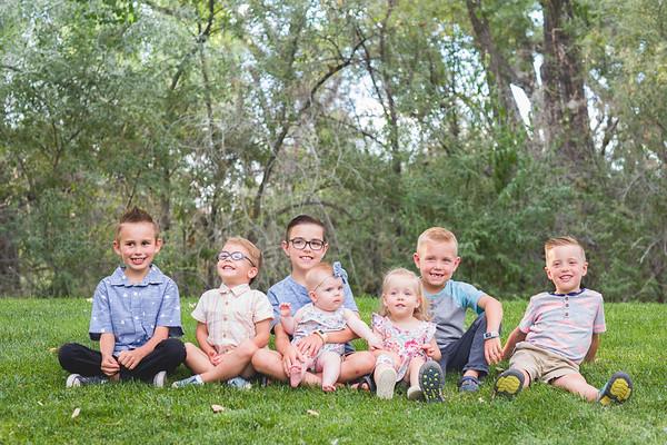 Dan Thomas Family 2020-7