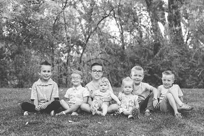 Dan Thomas Family 2020-20