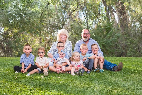 Dan Thomas Family 2020-24