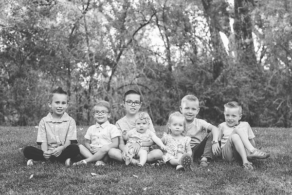 Dan Thomas Family 2020-22