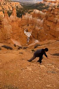 Dan Bryce Canyon 7032
